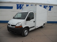 RENAULT MASTER T35 2.5 DCI 100 CAISSE ISOTHERME