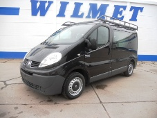 RENAULT TRAFIC 2.0 DCI 90 L1H1 DOUBLE CABINE